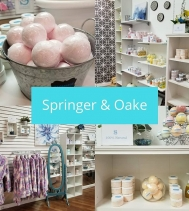 Join Springer & Oake this Saturday, October 6th for their Grand Opening Event!🎉🎉 Free giveaways for the first 50 Lucky customers plus enter to WIN a Springer & Oake Gift Basket!! @northgateyqr #grandopening #giveaways #yqr