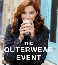 RICKI'S OUTERWEAR EVENT!  Cold weather is here (sorry). Stay warm AND look great this season! For a limited time, take 40% OFF Outerwear and Cold Weather Accessories. 🧣🧤 Some restrictions may apply. Ask in store for details. #rickisfashion