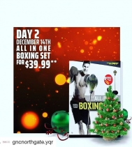 Day 2 of the 12 Days of Deals 🎅 #gncnorthgate #giftideas