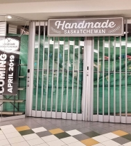 We are Excited to announce that Handmade Saskatchewan is Opening this Monday, April 1st!! 🤩😍👏🎉🎊👍 #handmadesaskatchewan #handmadesask #supportsmallbusiness #yqr