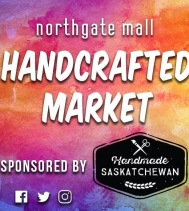 Tomorrow evening May 16th - 5PM to 9PM - Handcrafted Market!! 🎨🧶🧵🔨Located in the old Payless Shoes. Come shop some of Saskatchewan's best artisans and crafters! #yqr #handcrafted #handmadesaskatchewan #yqrsmallbusinesses  @handmadesask
