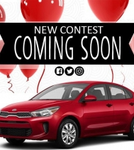 This could be yours! 😍😍 Coming Soon... thanks to @wheatonkia