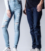 🔥👖🔥👖 BOGO Sale @belowthebeltstores  Buy one denim and get 50% off your second* *denim joggers and sale denim excluded Ends Sept.15