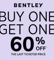 BOGO 60% OFF! @bentleyleathers