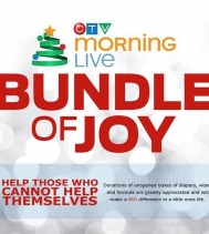 We're so excited to be a part of his amazing initiative again this year! Please help us, us the ones who cannot help themselves!  We will be accepting donations until Dec19 @carmichaeloutreach @ctvreginalive @ctvregina