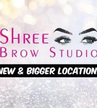 New & BIGGER Location! #threadthosebrows