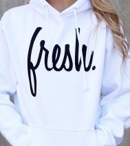 It's a sweater kinda day🥶❄️ @belowthebeltstores #22fresh
